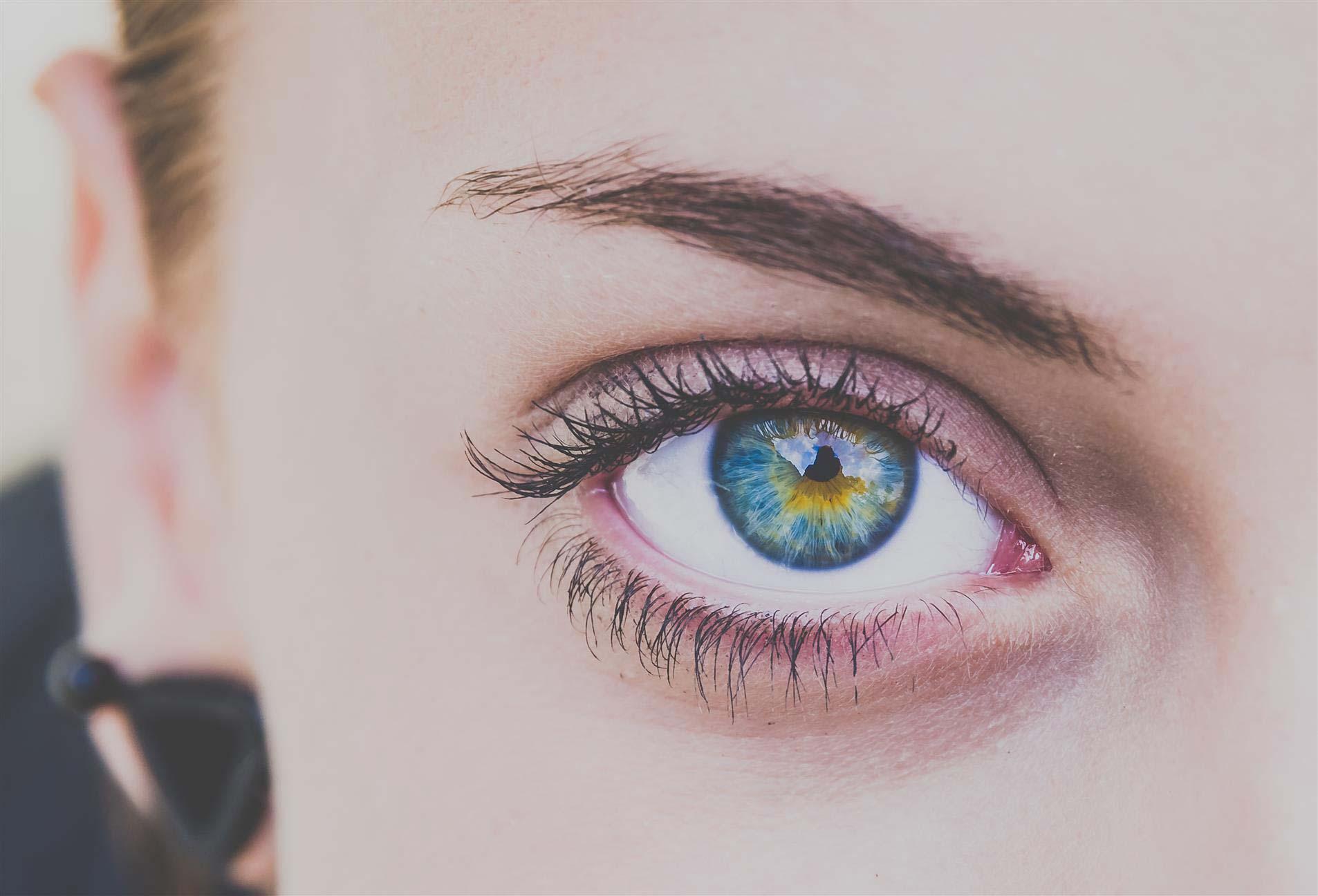 beautiful eyes lash lift