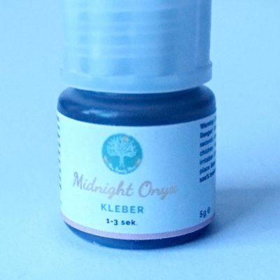 kleber midnight onyx label