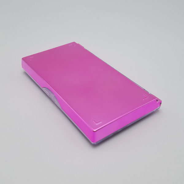 wimpern mixtray pink back