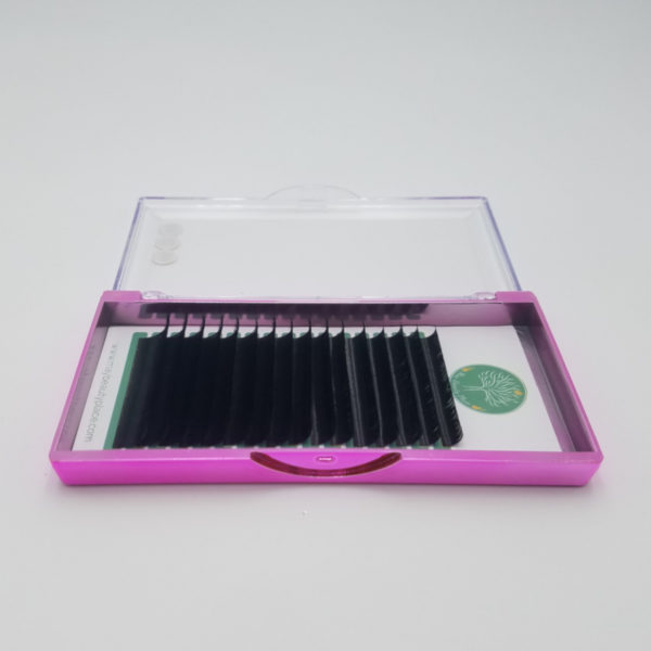 wimpern mixtray pink side