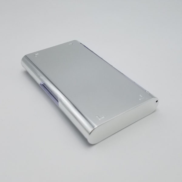 wimpern tray onebyone silber back