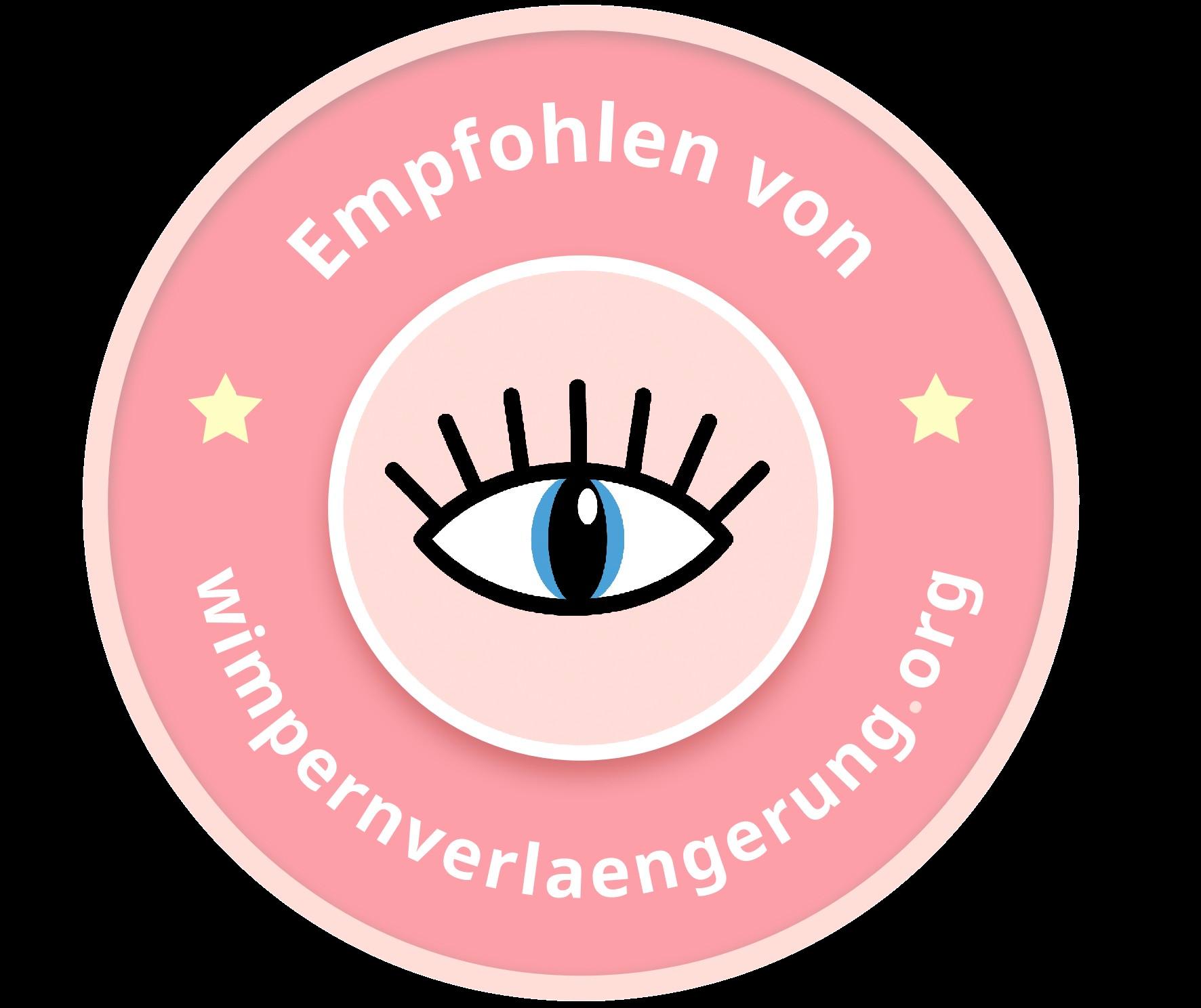 Logo wimpernverlaengerung.org